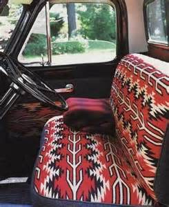 Indian Blanket Seat Covers For Trucks Trucks Seat Covers And Cars On