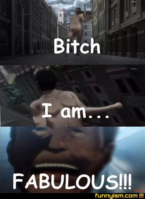 Funny Attack On Titan Memes - attack on titan funny pics funnyism funny pictures