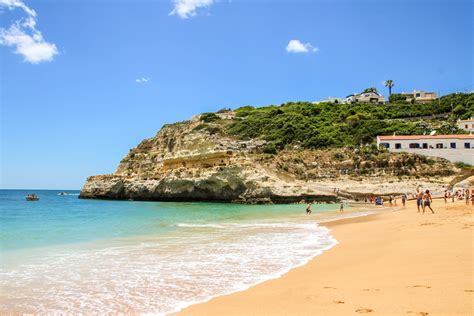 best beaches in algarve 5 of the best beaches in algarve portugal just a pack