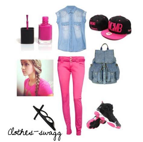 Swag L by Quelques Tenues Swag Pour Cet 233 T 233 Clara L Fashionblog