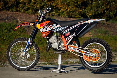 Ktm 200 Motard Ktm 200 Build Finished Moto Related Motocross Forums