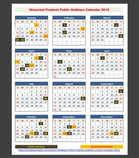 himachal pradesh india public holidays  holidays tracker