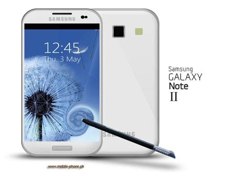 mobile samsung note 2 samsung galaxy note ii n7100 mobile pictures mobile phone pk