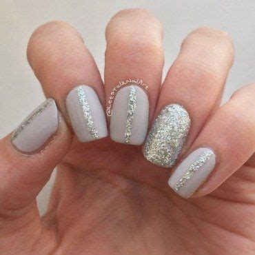 grey pattern nails 25 best ideas about grey nail designs on pinterest