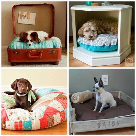 como vender un colchon 17 originales camas para perro que t 250 puedes hacer