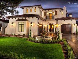 Mediterranean Style Home by 25 Best Ideas About Tuscan Paint Colors On Pinterest