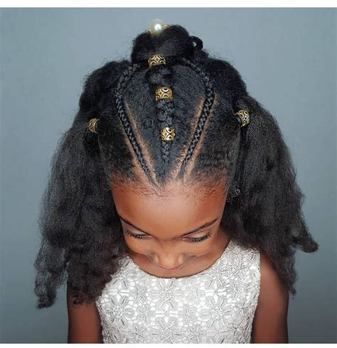 Braided Hairstyles For Haired by Best 25 Kid Braids Ideas On Braided