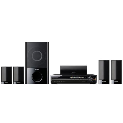sony 5 1 channel bravia 174 home theater system 1000w tvs