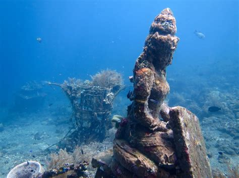 Bali Diving Package indonesia diving packages diving express ltd