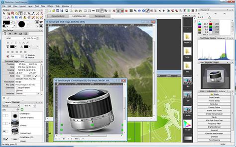paint tool sai indir 7 adet adobe photoshop alternatifi fotoğraf d 252 zenleme