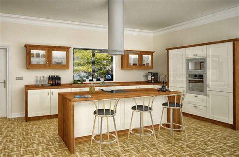 Meja Kayu Dapur berbagai desain meja dapur dan ruang makan berkelas