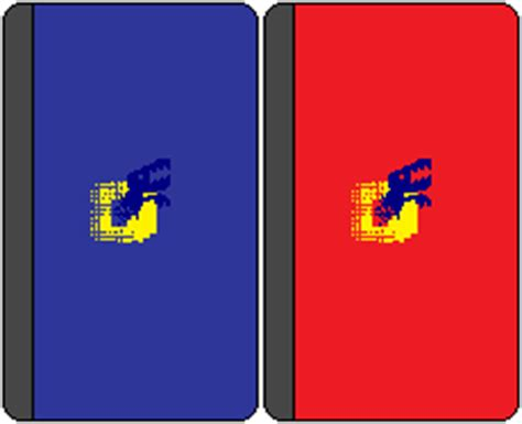 digimon card template digimon tamers blue card base by cwk34 on deviantart