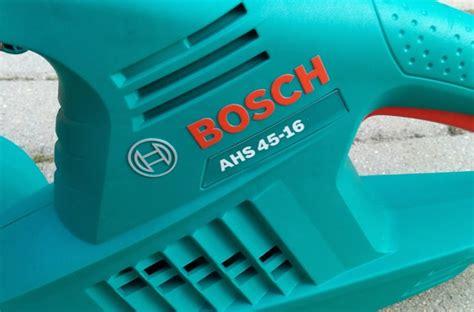 Bosch Heckenschere Test by Test Solar Led Strahler Sol 80 Mit Bewegungsmelder Das