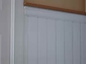 Beadboard Wainscoting How To Install Bead Board In A Bathroom Apps Directories