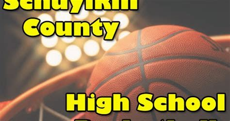 Schuylkill County Assistance Office by Skook News Schuylkill County High School Basketball