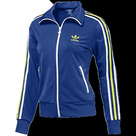 Jaket Adidas Sport adidas originals firebird tt track top sport jacket