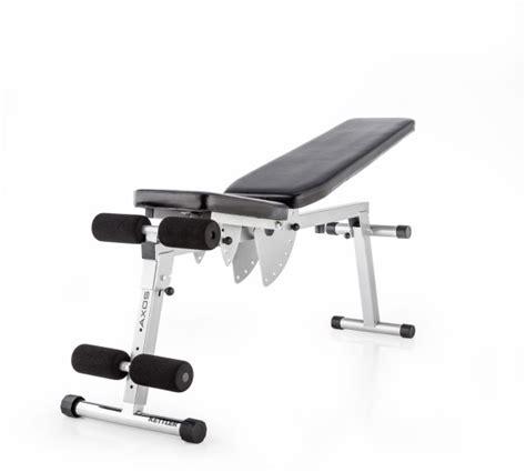 kettler weight bench kettler training bench axos universal best buy at sport