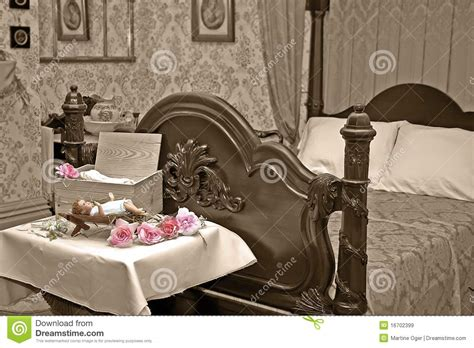 vintage home decor accessories stock photos freeimages com vintage bedroom victorian decor of christmas stock image