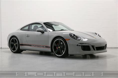 Porsche K W by 2016 Porsche 991 Gts Quot Rennsport Reunion Quot For Sale Sloan Cars