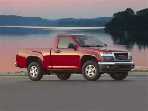Smallest Size Truck by Best Used Gmc Compact Truck Sonoma Autobytel