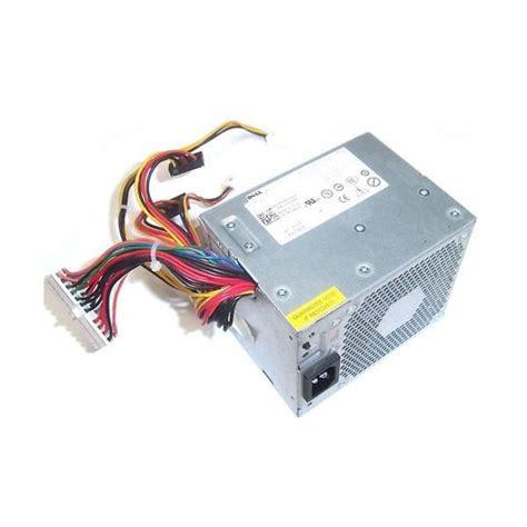 Power Supply 400w X Calibre Xcp A400 alimentation dell optiplex 360 380 dt d235pd 00 dps 235db