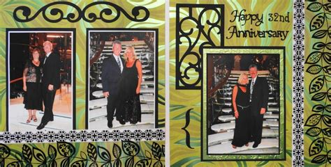 7 Great Scrapbooking by Cruise Travel Scrapbook 2 Page Layout Of A Formal
