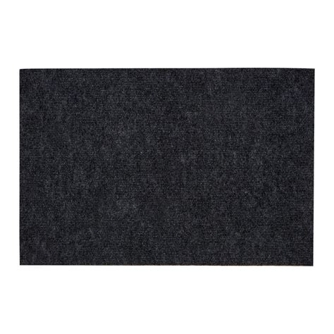 Grey Indoor Doormat Indoor Outdoor Door Mat Non Slip Light And Grey Colour