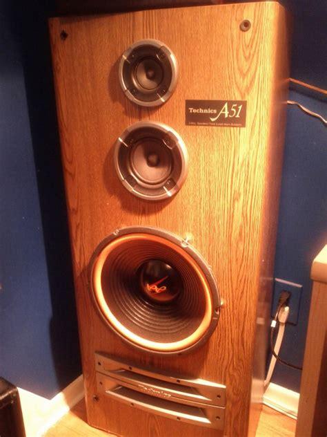 technics sb    speaker system  sale canuck