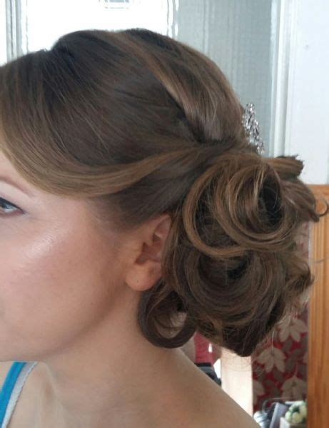 hair and makeup kamloops wedding hair glasgow mobile wedding hair uddingston