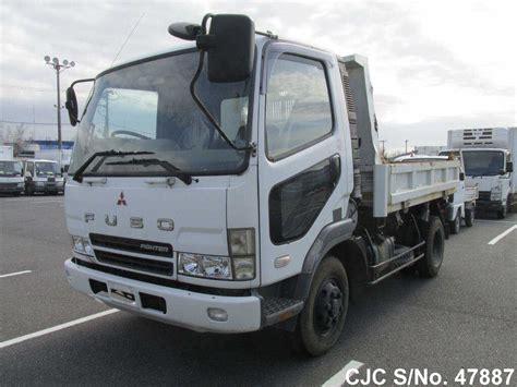 mitsubishi truck 2004 2004 mitsubishi fuso fighter truck for sale stock no
