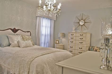 Bedroom Painting Ideas Stencils Regency Stenciled Bedroom Makeover Hometalk