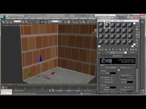 tutorial video mapping 3d uvw mapping tutorial 3d max 2 2 youtube