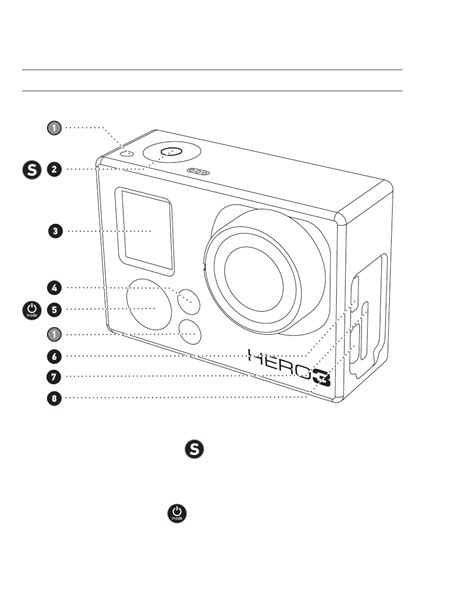 Gopro Hero 3 White Edition User S Manual Page 6 Free