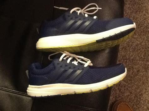 adidas 10 5 cloud foam ortholite running shoes city