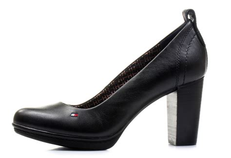 hilfiger high heels hilfiger high heels jakima 1a 15f 9702 990