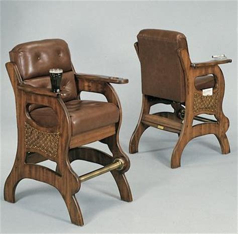 brunswick billiard spectator chairs billiard furniture buy at robbies billiards