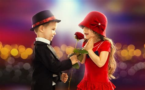 wallpaper couple with rose small cute couple with red rose wallpaper top love story
