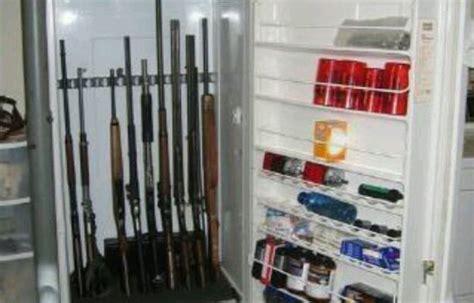 » Hidden Gun Safes