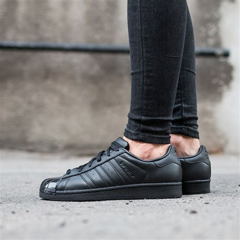 womens shoes sneakers adidas superstar glossy toe bb  shoes sneakerstudio