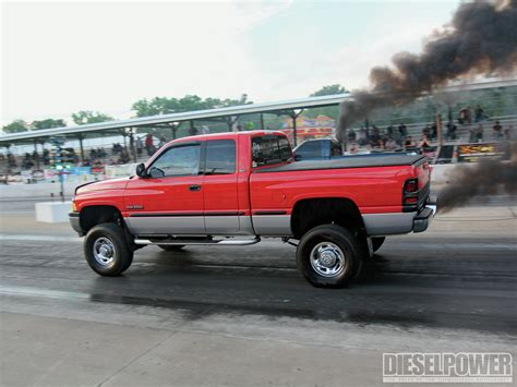 the not so stock 1999 dodge ram 2500 photo image gallery the not so stock 1999 dodge ram 2500 diesel power magazine