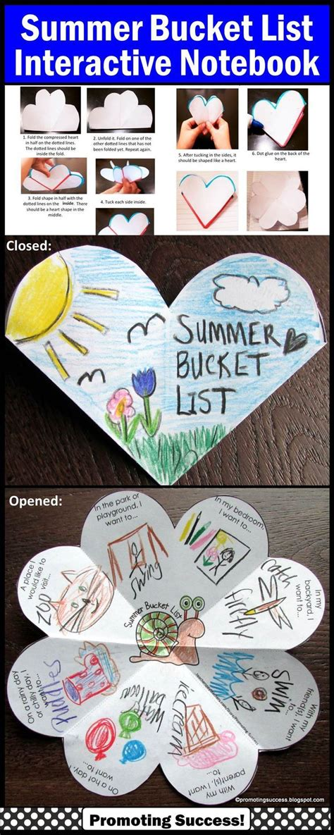 end of summer crafts for summer list craft activity craftivity end of the