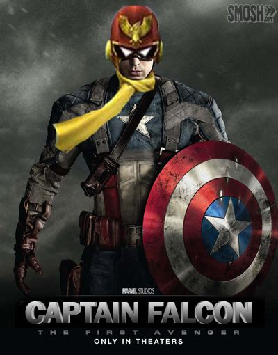 Captain Falcon Memes - quot captain falcon quot alternate universe know your meme