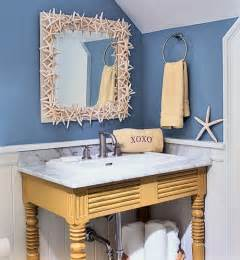 Refreshing beach bathroom d 233 cor ideas decozilla