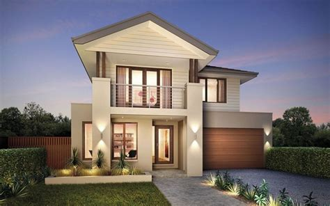 metricon home designs the elysian coastal facade visit