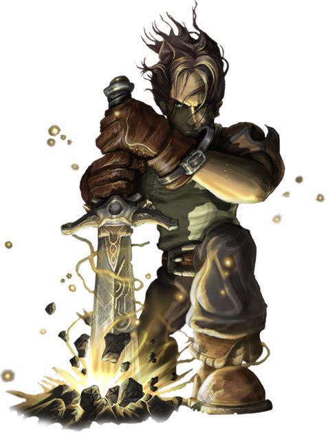 Fable Part One lionhead el estudio condenado fs gamer part 2