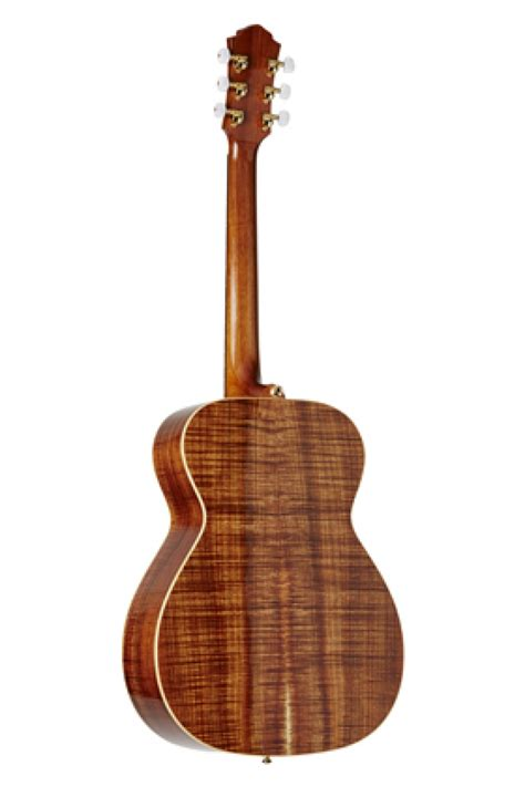 Handmade Guitars Australia - w a may maton guitars australia