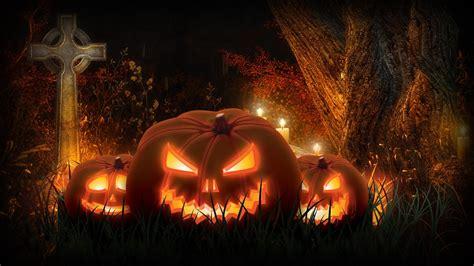 creepy pumpkins haloween scary pumpkins best wallpapers