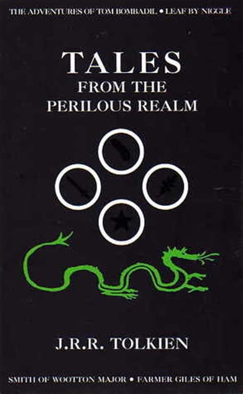 Tales From The Perilous Realm By Jrr Tolkien Original tales from the perilous realm by j r r tolkien reviews