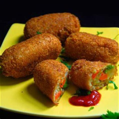 easy indian vegetarian starter recipes for dinner bread rolls recipe indian food recipe vegetarian recipe