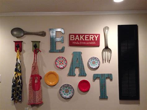 kitchen gallery wall 25 best ideas about coral kitchen on 2017